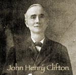 John Henry Clifton